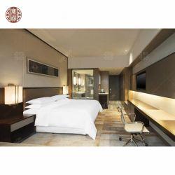 خزانة ثوب [لوغّج رك] فندق خشبيّة سرير غرفة أثاث لازم مجموعة