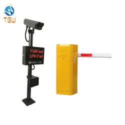 Waterdichte HD-camera voor automatische herkenning van kentekenplaten