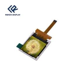 Ronen 1.44인치 128x128 TFT LCD 디스플레이 3선/4선 SPI 커피 머신