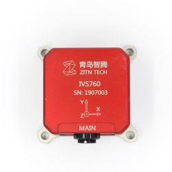 Zitn 9축 센서 모듈 가속도 자이로스코프 자력계/관성 측정 단위 IMU