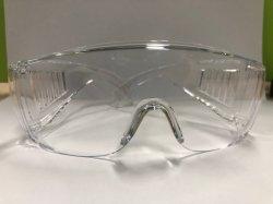 Пластиковый Anti-Fog медицинские защитные очки