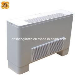 Il soffitto sottile del condizionamento d'aria di Shenglin ha montato l'unità canalizzata della bobina del ventilatore