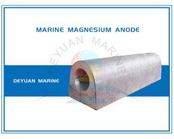 Ánodo de magnesio Sacrificial marina