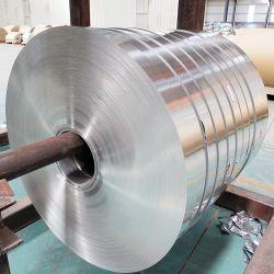 最新価格ホールセール 1xxx 3xxx 5xxx 6xxx 8xxx シリーズ合金 金属製アルミニウムストリップコイル