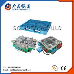 Plastikspritzen-Entwurfs-Fertigung-Ladeplatten-Form