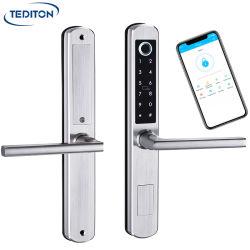 Tür-Verschluss-wasserdichter Fingerabdruck-biometrischer elektronischer Schiebetür-Verschluss Tt-Verschluss APP-Bluetooth intelligenter