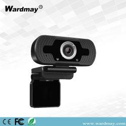 1080P de CCTV Mini PC Live Webcam Cámara USB