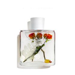 Aroma Difusor con la etiqueta de papel para la decoración del hogar