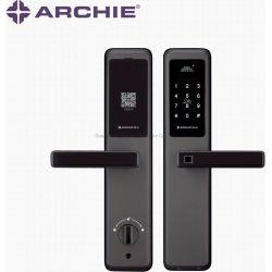 Archie ワンステップスマートカード半導体指紋パスワードを開きます キースマートデジタルロックと高セキュリティ