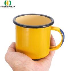 250ml Customzied Taxa BPA Enamelware caneca de café (HDP-4105)