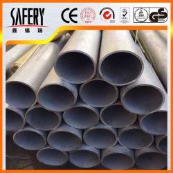 Q195, Q235, Q345 Tuyaux en acier galvanisé pour la construction