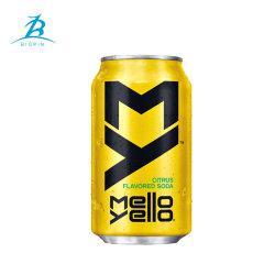 12oz OEMのアルミ缶の清涼飲料の包装
