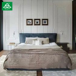 L'hospitalité de gros meubles chinois moderne hôtel contemporain chambre à coucher Mobilier personnalisé