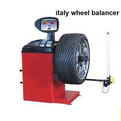 충분히 중국 제조자 이탈리아 소프트웨어 자동적인 자동 바퀴 밸런서