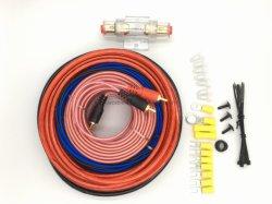 10ga 차 자동 오디오 증폭기 AMP는 배선 장비를 설치한다