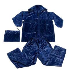 Regenjas en regenjas voor de broek Waterproof Raincoat Workwear