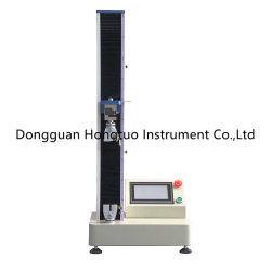Tester di resistenza alla trazione di controllo di calcolatore di WDW-10S singolo con l'alta qualità