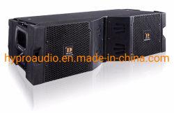 중국 최신 판매 Vtx 시리즈는 3방향 직업적인 선 배열 스피커 V20 10 인치 이중으로 한다