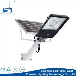 De Steun van de zonne LEIDENE Fabrikant van de Straatlantaarn - steun