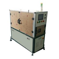 طقم أسلاك تلقائي WL-Bz1 بجلب نيلون بجلب عتانية القطع ماكينة العزبة