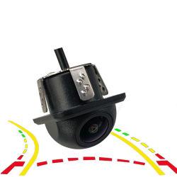 Câmaras de Retroceso Reversa para Auto Estacionamento Trajetória Dinâmica do carro de segurança de linha de vista traseira da câmara de marcha-atrás