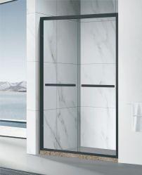 浴室は選抜する10のmm曖昧なガラスFramelessの滑走のシャワー機構(OT9890)を