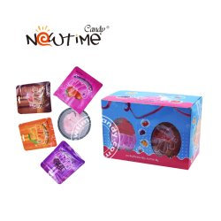 NTG19055 Chicles dulces con polvo