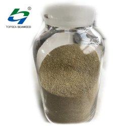 織物の化学薬品のための高い粘着性ナトリウムのアルジネートの粉