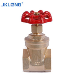 Vanne de gaz de l'eau pouces vanne couteaux aucune augmentation de la tige à bride vanne d'eau les électrovannes de gaz en provenance de Chine Fabricant Bronze vanne en laiton en fonte