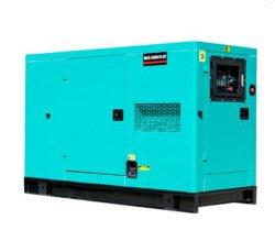 20kw-200kw 저소음 디젤 발전기 세트, ISO가 있는 Cummins 엔진으로 구동 CE