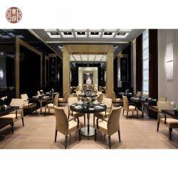Utiliza el Real silla y mesa de madera Muebles para Restaurante