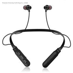 2021 M9 auriculares inalámbricos Bluetooth Sport Stereo Sport auriculares con banda para el cuello Manos libres con micrófono