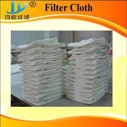 Papier filtre de haute précision pour la presse de filtre à huile
