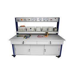 변압기 트레이너 변압기 교육 장비 산업 교육 장비