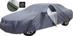 Coperchi completi impermeabili UV dell'automobile di Snowproof di PVC+PP del cotone del coperchio automatico dell'automobile