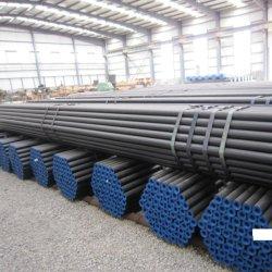 冷間圧延亜鉛めっき / 精密 / 黒 / カーボンエン 10305 DIN17175 ST35 ST52 A519 4130 シームレス 炭素精密スチールチューブおよびフィッティング