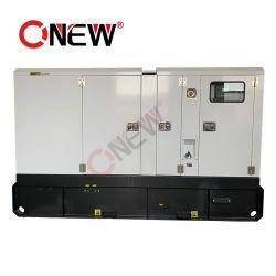 Reserve100kw 100kVA 80kw 3 Phasen-elektrische Anfangsdynamo-Energien-China-bewegliche super leise elektrische Generator-Set-Hersteller-Dieselpreisliste für Verkauf