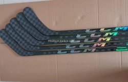 CCM Ribcor Trigger5 PRO Light Weight Ice Hockey Stick met Groothandelsprijs