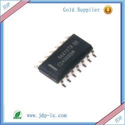 CD4066bm96 Soic-14 Quad Switch bidireccional CMOS chip de lógica SMD