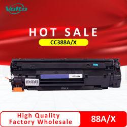 Compatible HP 88A 88X 388A 388X Cartouche de toner pour imprimante HP Laserjet Masque donner comme cadeaux