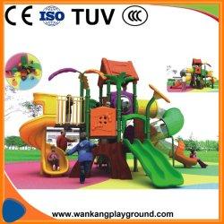 普及した新製品の幼稚園の屋外の子供の適性(週A191216b)