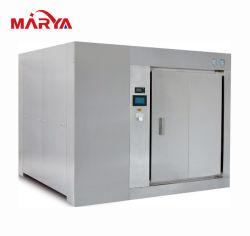 جهاز التعقيم بالبخار بموجات الإيثيلين من أكسيد الإيثيلين من Marya GMP للأدوية