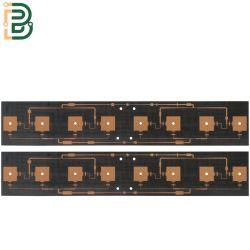 Wireless Charging Motherboard PCBA 5 Spulen-Übertragungsmodul Schnellladung