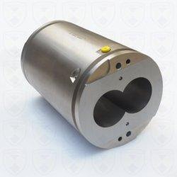 Kostengünstige Produkte für Schrauben und Rundzylinder /Schraubelemente/Extruder Schraube/Extruder Rundzylinder EV88 Clextraler Extruder