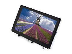 De 10,1 pulgadas IPS 1280*800 IPS HDMI 1000nits Pantalla LCD Sin CTP para la impresora 3D.