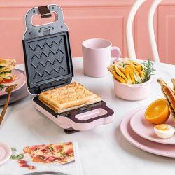 Afneembaar Ce van de Maker van de Wafel van de Maker van de Sandwich van de Plaat Mini Multifunctioneel, RoHS, LFGB