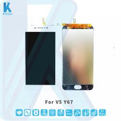 Жк-дисплей для мобильных ПК монитор с сенсорным экраном аксессуары для телефонов для in vivo V5