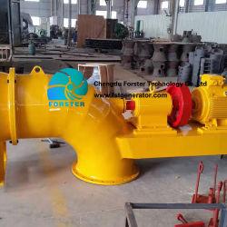 20kw Hydro Turbina generadora de agua con una larga vida de servicio
