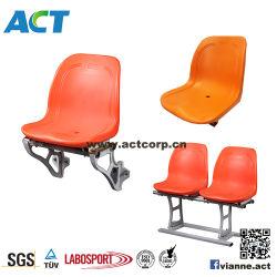 De UV Stabiele Plastic Zetels van het Stadion van het Voetbal met Ruggen voor Openbaar Gebied van Guangzhou