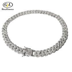 Juwelen van het Huwelijk van het Koper van het Roestvrij staal van Zircon van de Diamant van China de In het groot Goedkope Fijne Imitatie Gouden voor Lichaam 925 van de Mannen van de Vrouw de Echte Zilveren Juwelen van de Manier